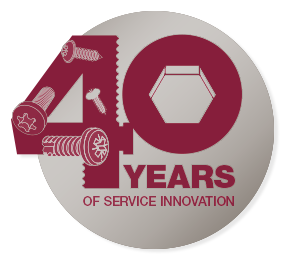 40 Years of Service Innovation